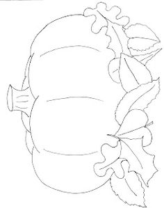 Hickman Five Coloring Pages: Thanksgiving and Fall Coloring Pages