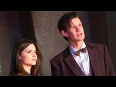 "DOCTOR WHO Spring 2013 BBC America Launch Trailer - ""I am the Doctor and I am afraid"" I am a fangirl and I'm panicking!"