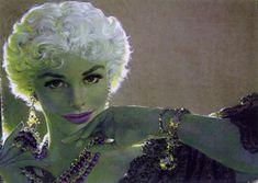 Edwin Georgi 1896-1964 ~ Pin up painter | Tutt'Art@ | Pittura * Scultura * Poesia * Musica |