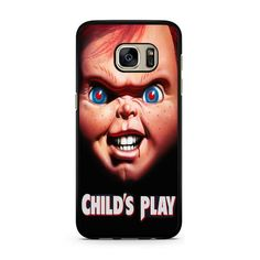 hot release Childs Play Chuck... on our store check it out here! http://www.comerch.com/products/childs-play-chucky-samsung-galaxy-s7-case-yum10579?utm_campaign=social_autopilot&utm_source=pin&utm_medium=pin
