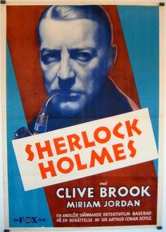 Sherlock Holmes/Original Male Character(s) - Works ...