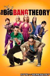 The Big Bang Theory 7x15