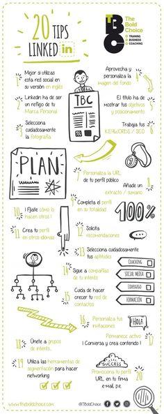 20+consejos+para+sacar+el+máximo+partido+de+LinkedIn+#infografia+#infographix+#socialmedia+-+GjavierMartinC.com