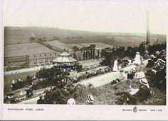 Leeds City, My Town, Paris Skyline, Past, History, Places, Travel, Past Tense, Lugares