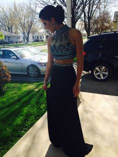 Really pretty two piece