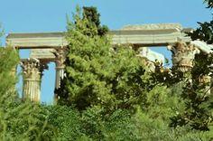 Αθήνα, Ιλισος