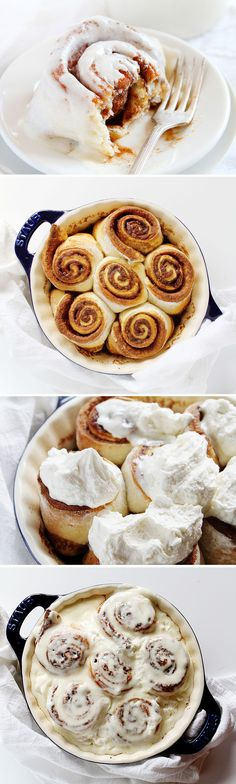 The BEST Cinnamon Rolls ~ In LESS than 45 minutes!! (This recipe is tried, tested, and approved!) My kids beg for this for their birthday breakfast!
