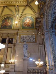 :-) Staatsoper Wien / Vienna State Opera :-)