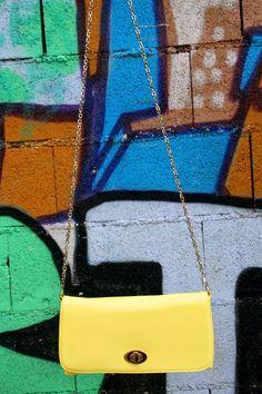 OOTD: Graffiti Art