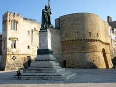 Salento - Otranto  #TuscanyAgriturismoGiratola