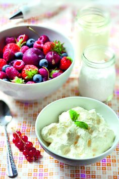 Crème Chantilly