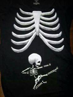 Camiseta para embarazadas // Pregnant Tee. #camisetas #originales #premama