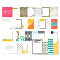 Everyday Adventure Digital Project Life Cards from Stampin' Up!