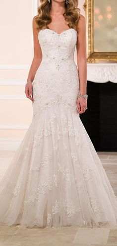 www.fashionweddingdresses.net | Our Web Sites is Online | Come on and follow us Ladies :) | add a caption #love  white  diamonds