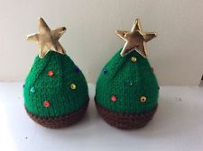 Christmas Tree cover Chocolate orange knitting pattern only Handmade Christmas Crafts, Frugal Christmas, Christmas Cover, Homemade Christmas Gifts, Christmas Tree Chocolates, Christmas Chocolate, Crochet Crafts, Yarn Crafts, Diy Crafts