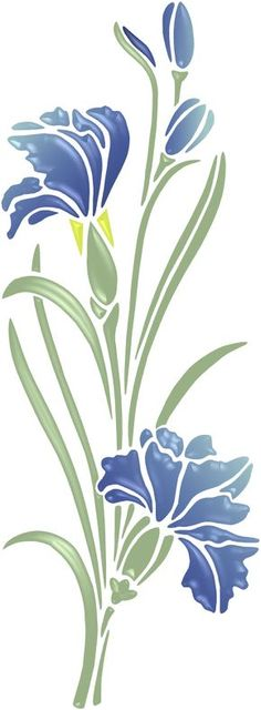 Flower – Illustrations – Art & Islamic Graphics