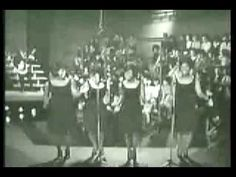 """The Shirelles - Will You Love Me Tomorrow (Live, → This is a LIVE version of this song from Featuring Shirley Alston Reeves, Beverly Lee, Addie """"Micki"""" Harris, and Doris Kenner. Listen to Micki shouting out to the girls. Sound Of Music, Kinds Of Music, Music Love, Good Music, The Shirelles, The Ventures, American Bandstand, 60s Music, Star Wars"""