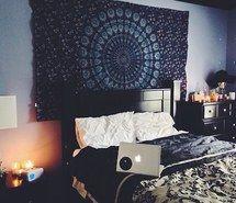 grunge bedroom - Google-søgning