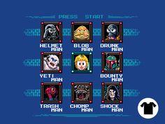 Mega Wars - Men's 2XL for $12
