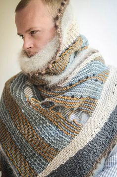Color Craving - Worsted version 9 by westknits, via Flickr