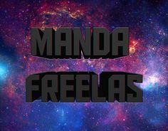 "Check out new work on my @Behance portfolio: ""Manda Freelas"" http://be.net/gallery/58999667/Manda-Freelas"