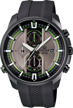 Casio Edifice racing model
