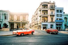 Stepping back in time  Old Havana  Cuba  Classic by TravelAndStuff