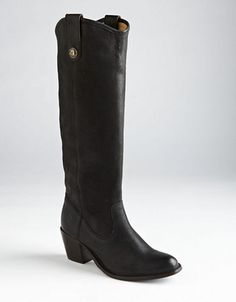 Jackie Button Boot | Hudson's Bay