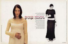 Corinne Day, 1993