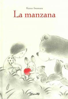 La pomme rouge de Kazuo Iwamura : cote biblio BEBE I Fall Inspiration, Album Jeunesse, Petite Section, Coffee And Books, Teaching French, Book Cover Design, S Pic, Mini Books, Art Education
