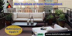 Hotel Management in Delhi http://sketaihmdelhi.com/hotel-management-in-delhi/