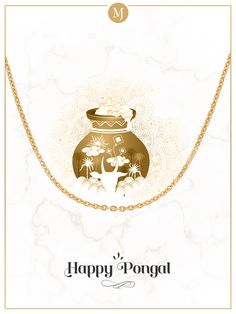 #HappyPongal to you and your family! We wish that you and your family are showered with blessings of good health and happiness on this auspicious day. #MalaniJewelers Jewelry Ads, Jewellery, Happy Pongal, Girl Photography Poses, Blessings, Blessed, Gold Necklace, Happiness, Collections