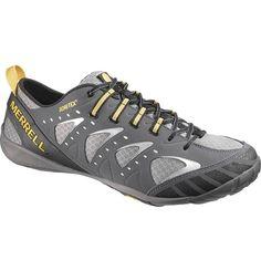 winter runs? minimalism? barefoot? gore-tex?     Here's my thing: Merrell barefoot embark glove gore-tex