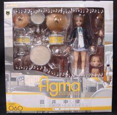 マックスファクトリー figma 田井中律 制服 ver. 060