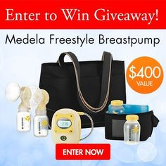 Another great giveaway happening on our blog. Visit us to win