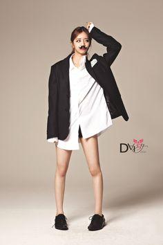 Girl's Day // Female President // Hyeri