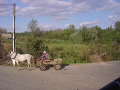 Heading to Tulcea, Bucharest, Romania