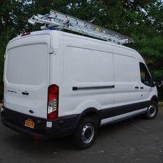Biggest Online Store For Commercial Van Shelving Van Ladder Racks Commercial Van Interiors