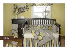 Cecilia Baby Bedding Set $341.99 on amazon