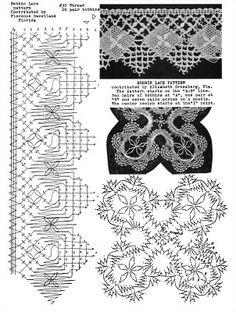 View album on Yandex. Irish Crochet Charts, Bobbin Lacemaking, Bruges Lace, Bobbin Lace Patterns, Fibre And Fabric, Crochet Needles, Lace Heart, Point Lace, Tatting Lace
