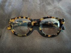 http://www.etsy.com/listing/76391791/vintage-silhouette-oxford-tortoise-shell