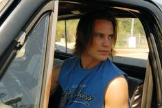 33 Reasons Tim Riggins Will Forever Have Your Heart: Today Taylor Kitsch turns 33, so it's time to celebrate with a tribute to your favorite number 33, your Friday Night Lights crush — Tim Riggins, of course.