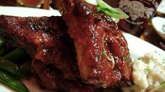 Kalbi BBQ Ribs Hawaiian Style Recipe