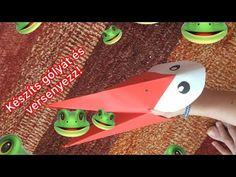 Skateboard, Origami, Sports, Youtube, Skateboarding, Hs Sports, Skate Board, Origami Paper, Sport