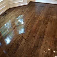 Image Result For Red Oak Hardwood Floors With Jacobean