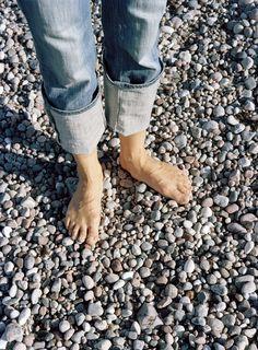 Capri Pants, Relax, Capri Trousers
