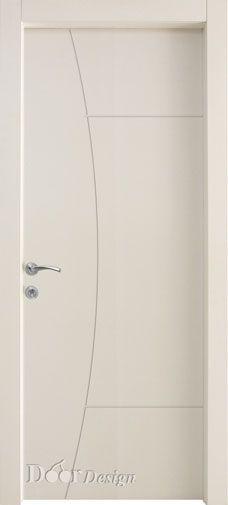 door design דלתות פנים דגם di5091