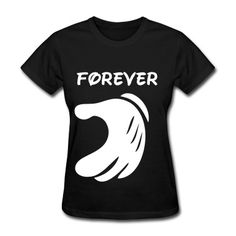 Forever T-Shirt | Spreadshirt | ID: 11485706