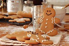 La mejor receta de galletas navideñas, deliciosas y muy fáciles de hacer en familia. Esta temporada de Navidad regala como un lindo detalle a tus seres queridos.