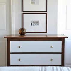 Ikea Hemnes 3 Drawer Chest
